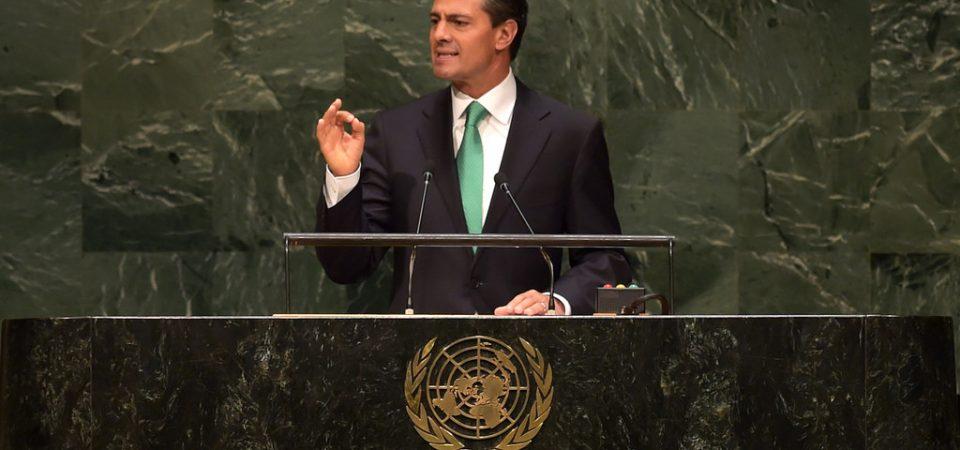 Enrique Peña Nieto se disculpa por las declaraciones ofensivas de su hija