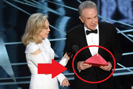 VIDEO: Se descubre FRAUDE En Los Premios Oscar 2017