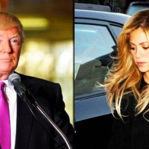 Shakira contra Trump: «Ataca contra los seres humanos»