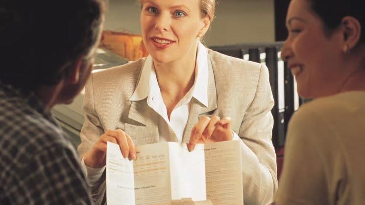 4 consejos para pedir un préstamo a un banco