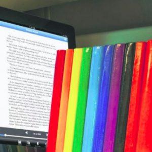 Convertir su tableta en lector de libros electrónicos