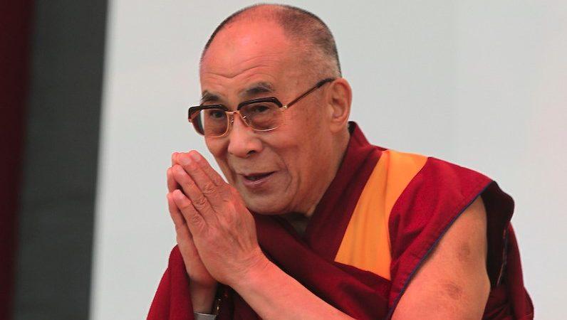 Conociendo al Dalai Lama Tenzin Gyatso