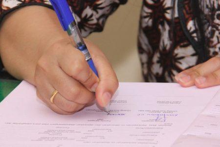 Cómo hacer trámites de Registro Civil