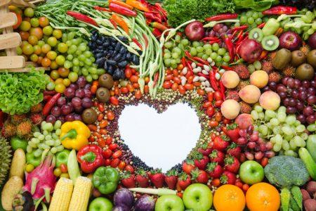La nutrición adecuada a nuestras necesidades