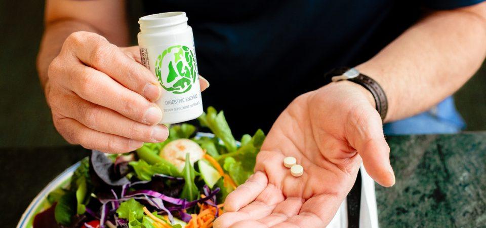 Una aventura lucrativa para los distribuidores de enzimas