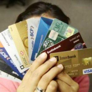 Soluciona o complica tu vida, con las tarjetas de crédito
