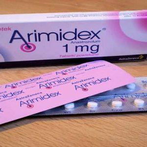 Arimidex – remedio para el tratamiento del cáncer de mama