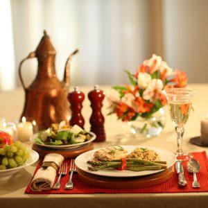 Consejos para mantener la comida caliente