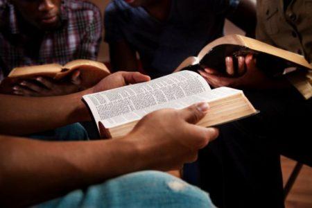 ¿Por qué estudiar la Biblia?