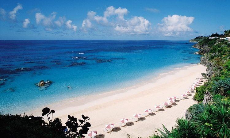 Una breve guía de viaje a Las Bermudas