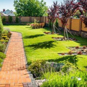 Cómo planificar su jardinería paisajística