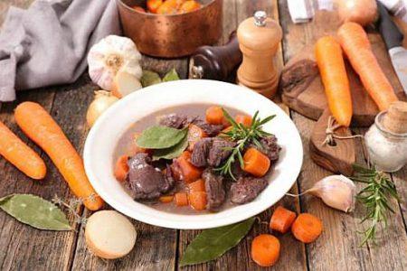 Las 10 recetas francesas más populares