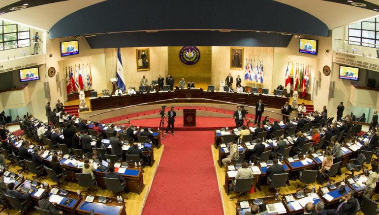 Inconstitucional la Ley de Amnistía en El Salvador