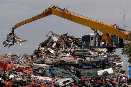 6 Pasos para iniciar su propio negocio de desguace de coches