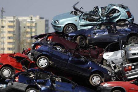 Lo que debes saber para el desguace de tu coche