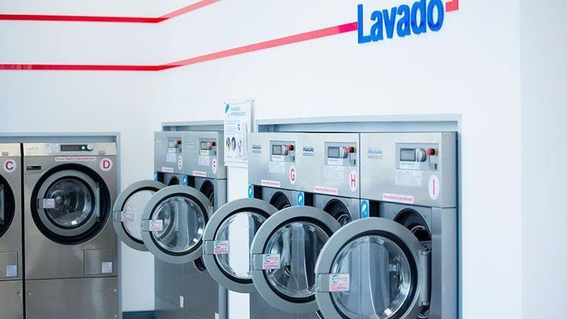 Montar una lavandería autoservicios