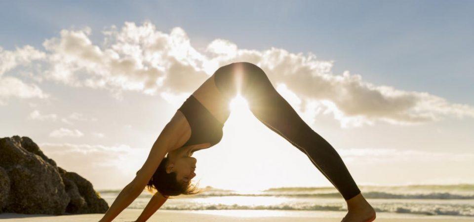 10 Beneficios para la salud de hacer yoga por la mañana