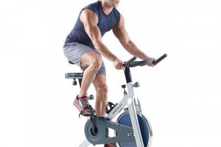 Compra la mejor bicicleta estática plegable