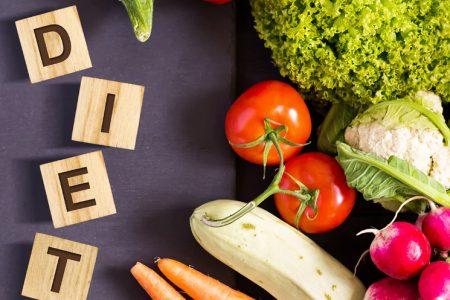Los beneficios de una dieta balanceada