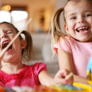 Los mejores instrumentos musicales para niños